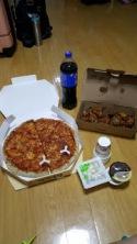hostel-food