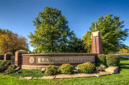 lewis university 2
