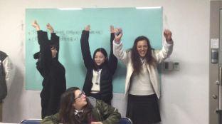 Random Class 2